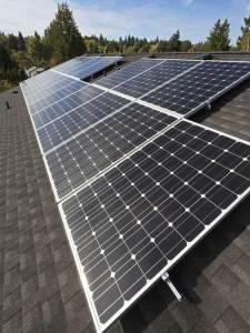 paket solar home system