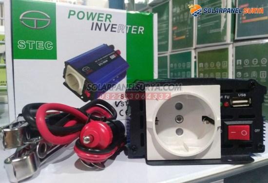 harga modified sine wave inverter 500 watt STEC