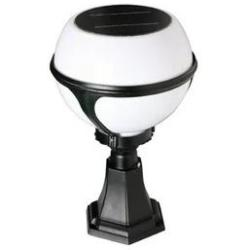 Decorative Commercial Pillar Light