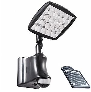 Flood Light with Motion Sensor