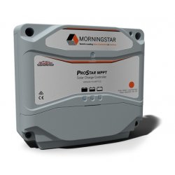 ProStar MPPT controller 25A 12/24V without meter