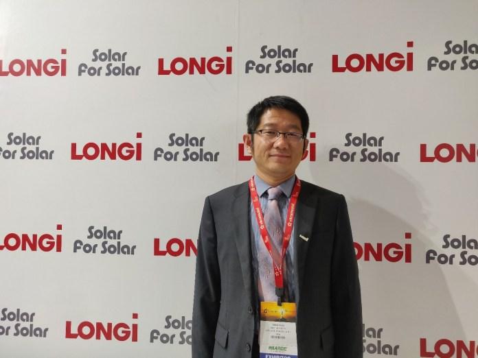 LONGi Solar Propels The Transformation Through Its Innovation-Led Approach