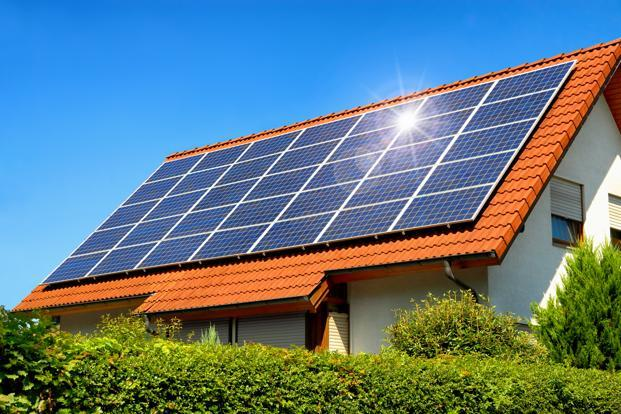NTPC Tenders 100 KWp Of Grid Connected Rooftop Solar PV's In UP