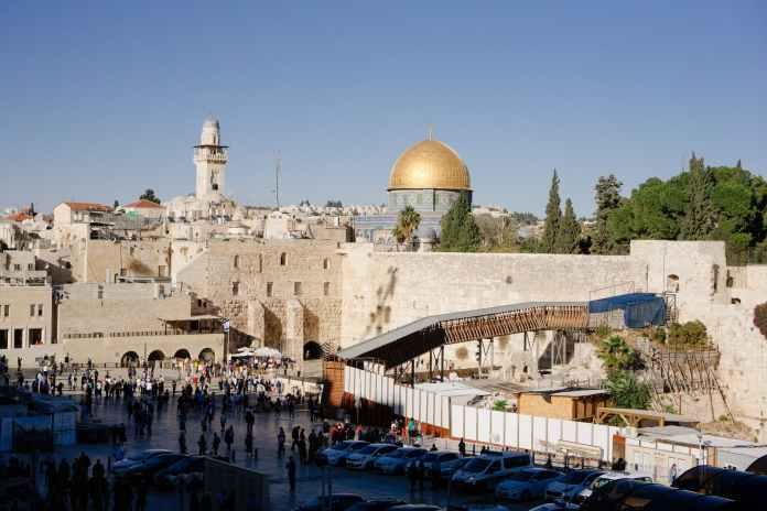 Evolving Solar Landscape In The Middle East