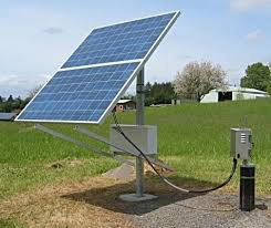 MNRE Seeks Suggestions On Standalone Solar Pumps By 30th September
