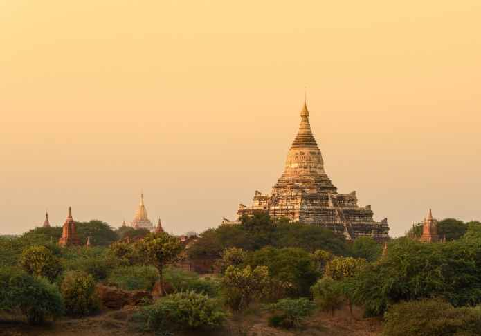 Grant Solar Agreement Signed Between World Bank Group and Government of Myanmar