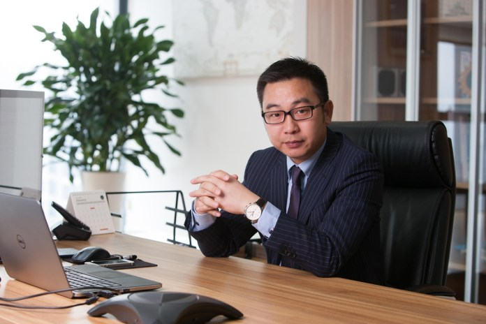 LONGi will give priority to strategic customers rather than make quick profits when supply is tight: Dennis She, SVP, LONGi Solar