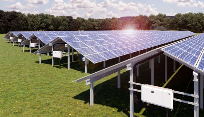 SUNNY TRIPOWER CORE2: New SMA inverter offers more flexibility for commercial PV systems