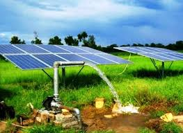 MNRE Issues Details Of EOI Submission  For Installation Of  Innovative Solar Pumps