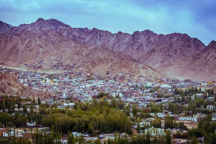 SECI Announces 2nd Pre-Bid Meet For 14 MW Solar + BESS At Leh and Kargil
