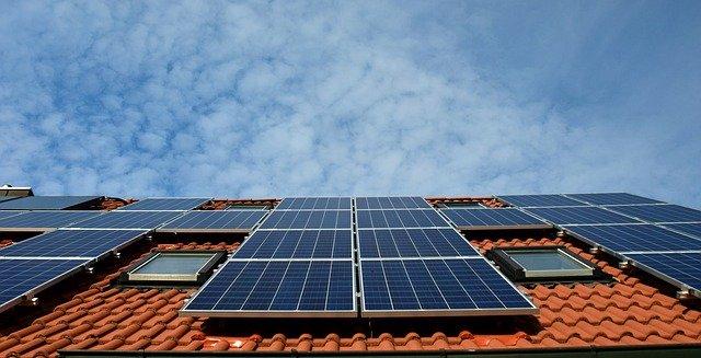 MEDA Tenders For Solar Rooftop Net Metering Plant with 3 HP DC Solar Pump