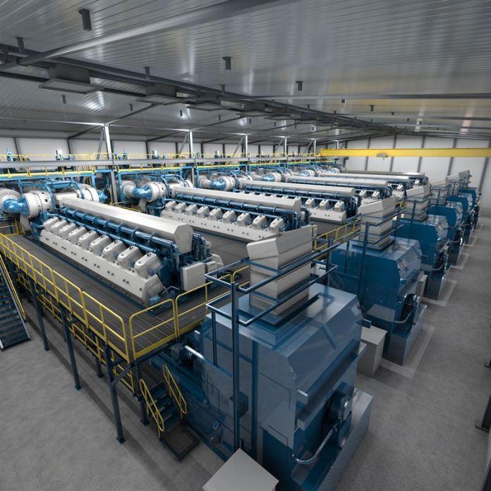 Wärtsilä To Convert Brazilian Power Plant To 100% Natural Gas