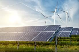 Dubai Will Increase Share Of RE Energy To 25% By 2030