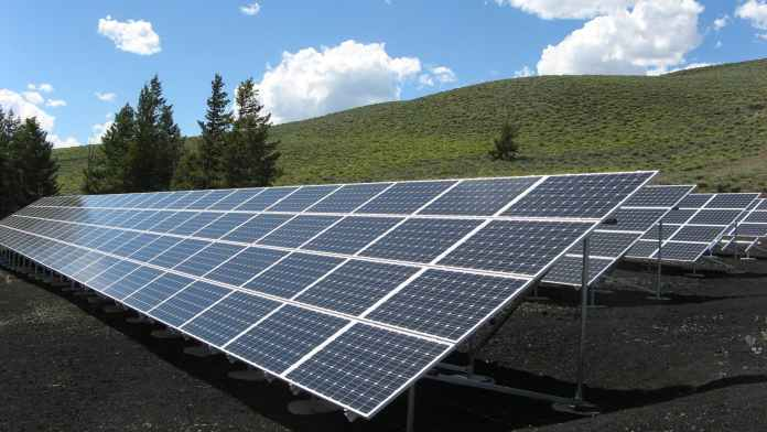 Solaria Filed a Complaint Against Canadian Solar (CSIQ) with ITC