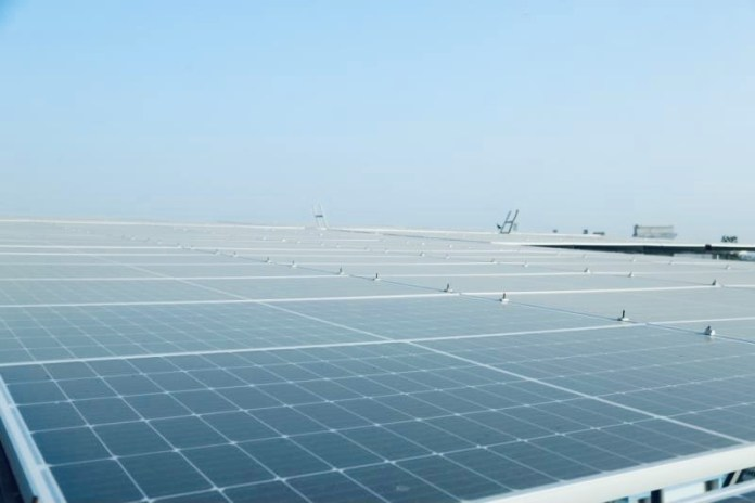 LONGi Expands its Market Share in Pakistan with Quality PV Projects on the Rooftop of Hospitals