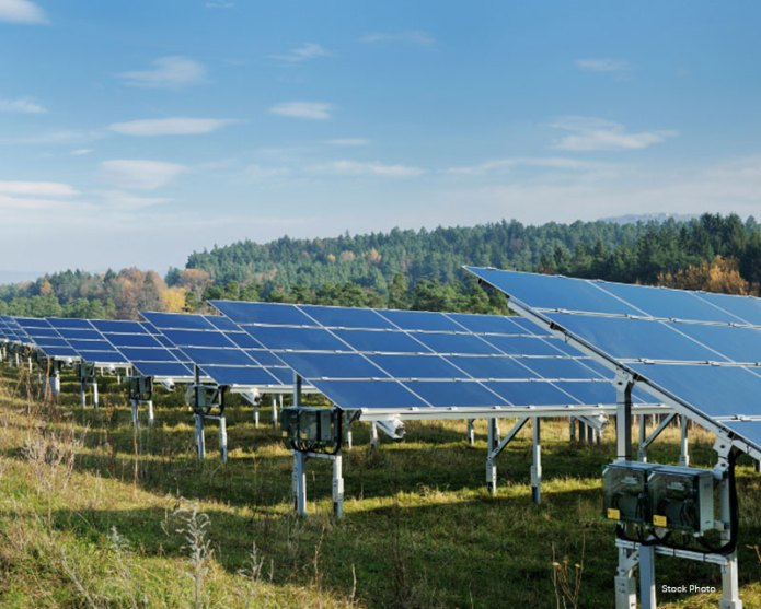 AC Energy Appoints A Lead EPC Contractor For 720 MW New England Solar Farm