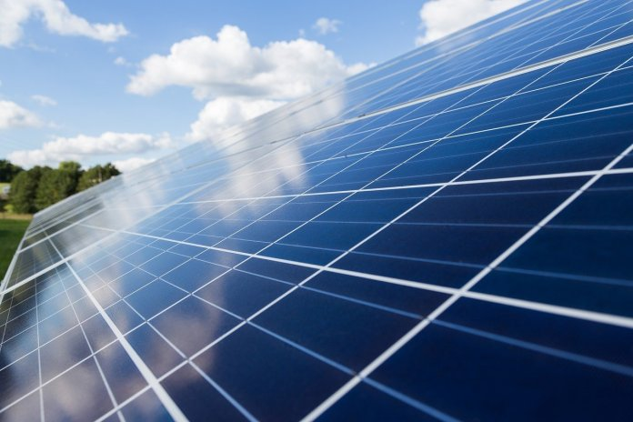 Waaree Supplies 2MW Solar Modules to Insolation Energy