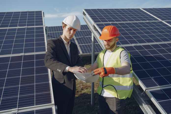 Centamin Awards Giza Systems EPC Contracts for 36 MW of Sukari Gold Mine Solar Plant in Egypt