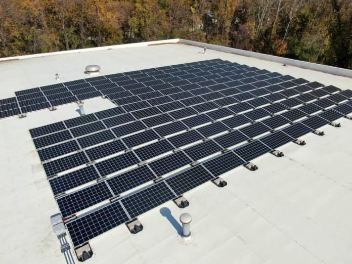 Tata Power to Install 3 MW Solar Rooftop at Tata Motors Pune Plant