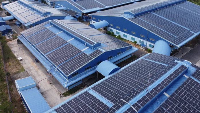 MPUVNL Invites Bids For Implementation of 41 MW Rooftop Solar Systems in Madhya Pradesh