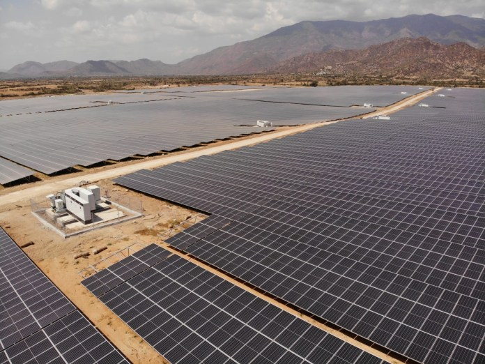 What Are The Current Trends In Project Engineering And Designing of Large Scale Solar Plants?