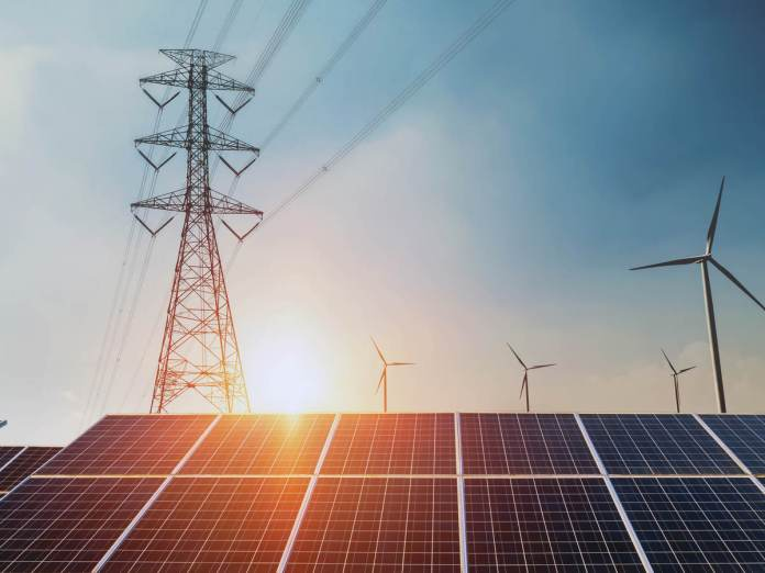 Net Zero Emissions In India's Energy System By 2050 Technologically Possible But Highly Challenging