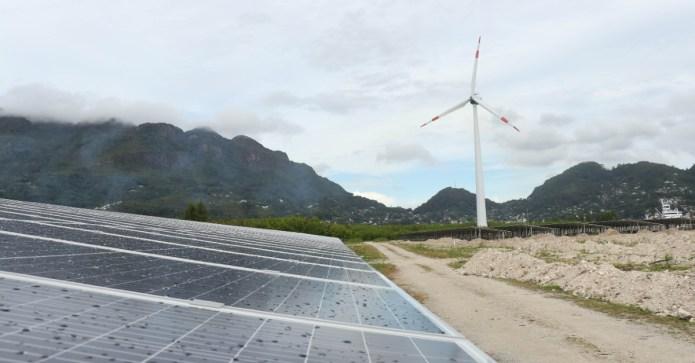 Pacific Islands Unite Around Enhanced Renewables Ambition Under Climate Goals