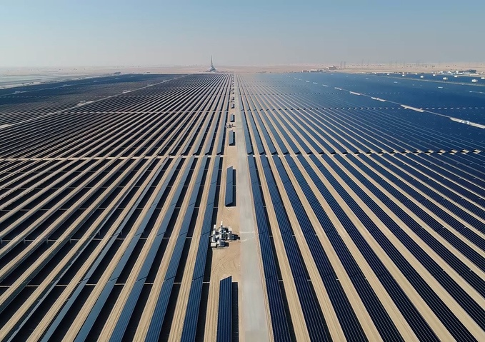 Week in Middle East: DEWA To Add Additional 600 MW of Clean Energy to Dubai's Energy Mix in 2021; Dii Desert Energy and Roland Berger to Increase GCC Countries Energy Transition and More