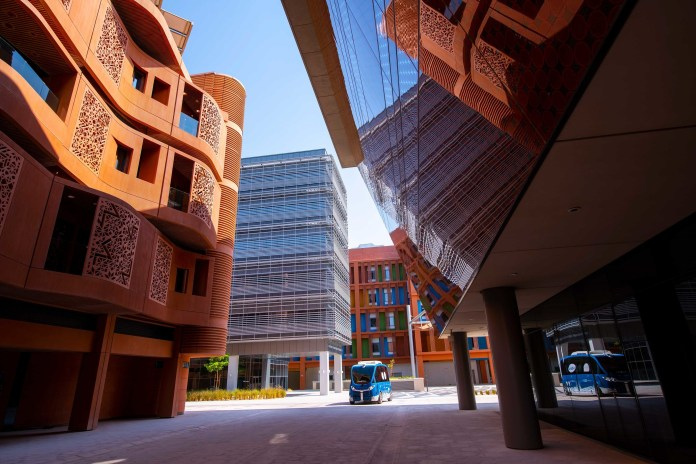 Masdar City Attracts Innovation Giants Amid Focus on Green Recovery from COVID19