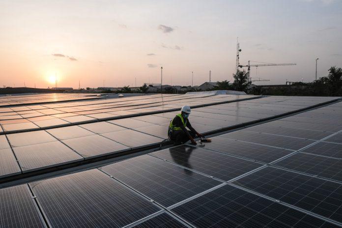 KSTAR, CMEC and Dubai PV Developer Team Up for 76 MW PV Project in Ukraine