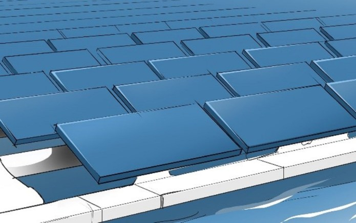 Floating Photovoltaic Power Plants in Germany
