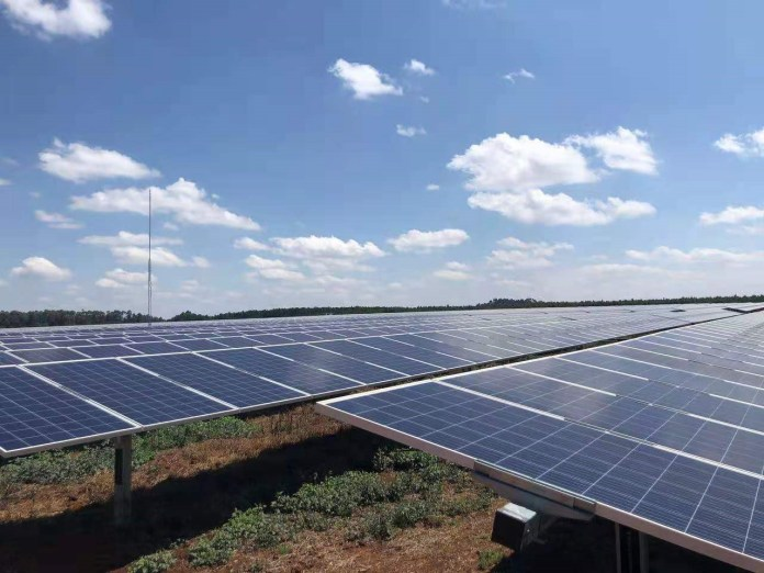KKR-backed Virescent Plans Rs. 425 Crore InvIT to List its Indian Solar Assets