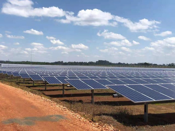 Jinkosolar's Technological Capabilities Played A Great Role In Making Kenya's Largest Solar PV Project Successful