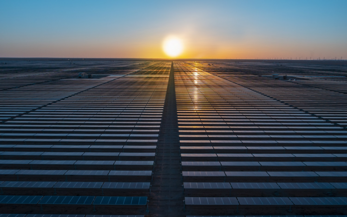 Financial Closure Announcement by ACWA Power for 1,500 MW Plant