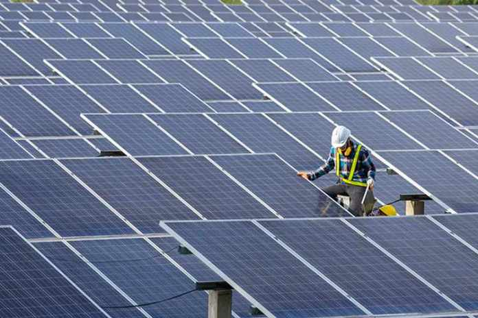 AC Energy's 210 MWp India Solar Farms Start Operations