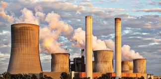 air air pollution chimney clouds