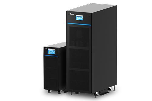 Delta Introduces Ultron HPH Gen. 2 20-40kVA UPS to the Market