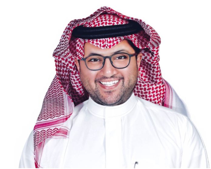 Desert Technologies Appointed Ahmad Alhusseini As Chief Strategy Officer