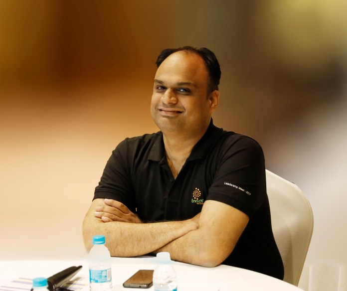 In Conversation With Ankit Kanchal, MD & CEO, Enrich Energy