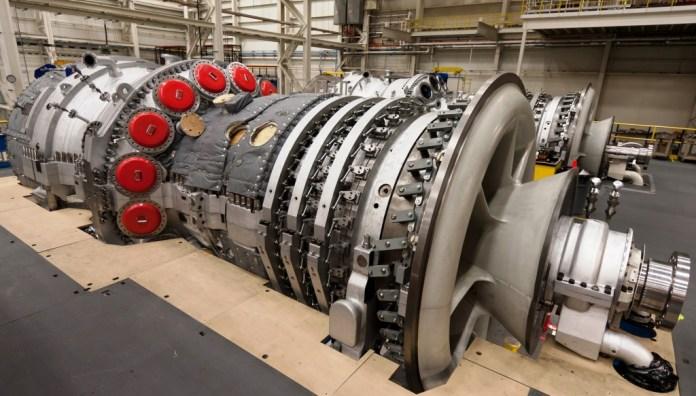 Siemens Energy To Provide Hydrogen-Capable Turbines For Solar Installation In Nebraska