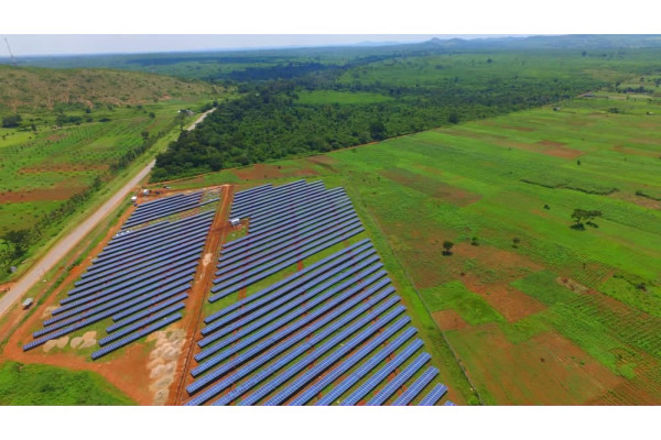Malaysia To Boost Renewable Energy Capacity to 40% by 2035