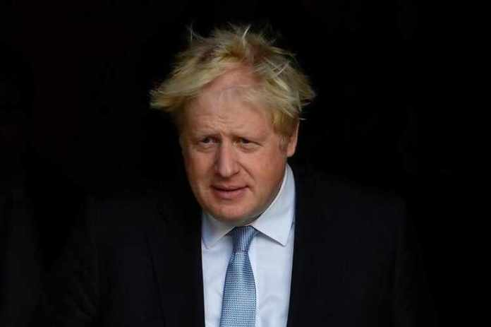 Britain's All Power By 2035 To Be Green – PM Johnson