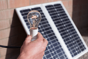Stand alone or off-grid power systems