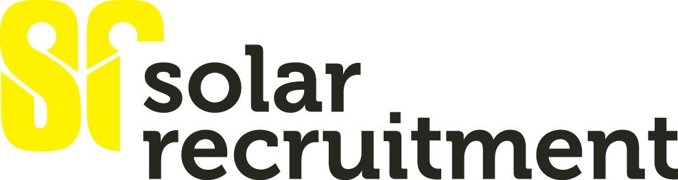 Solar Recruitment Logo Web