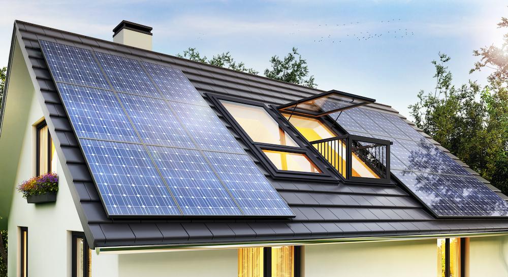 Solar Panels Dublin