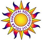 Solar Survival Solution Logo