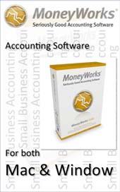 MoneyWorks Trial