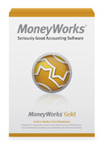 MoneyWorks Gold