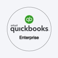 QuickBooks Enteprise add-on