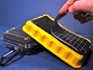 Solar Panel for Budget kit